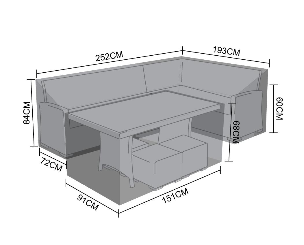 Rearrange Furniture Diagram