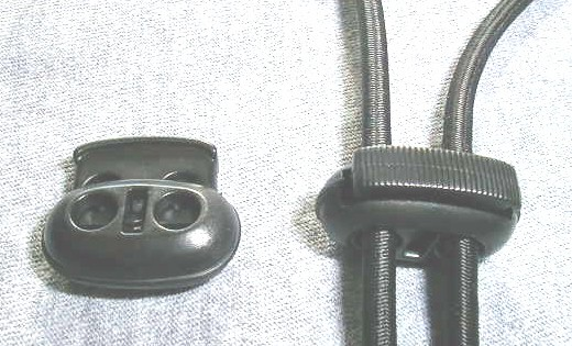Cord Lock System