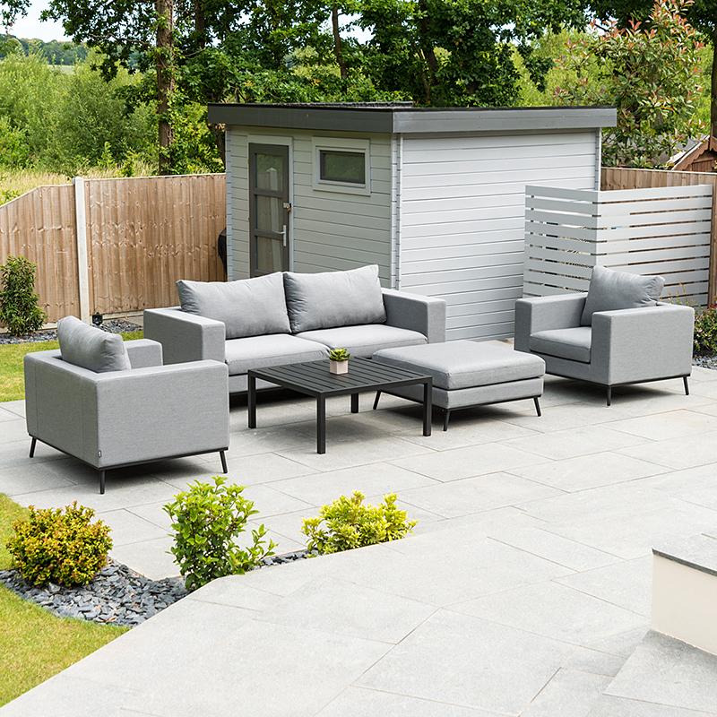 Fabric Garden Furniture