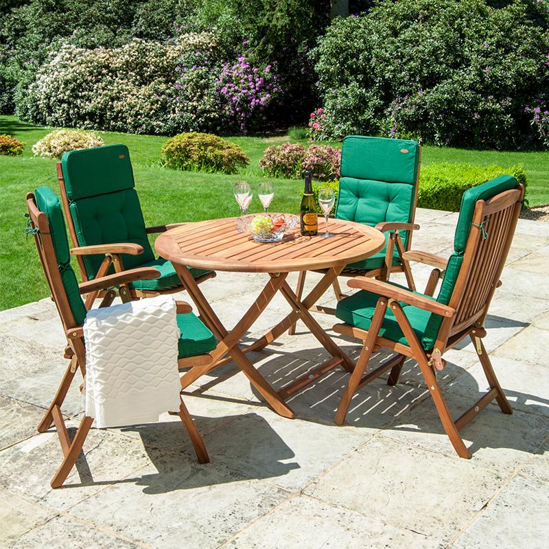 Traditional Garden Furniture