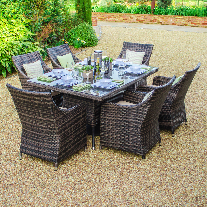 Here We Have Detailed The Diffe Choices Of Garden Furniture And Their Benefits To Help Make Your Choice Easier