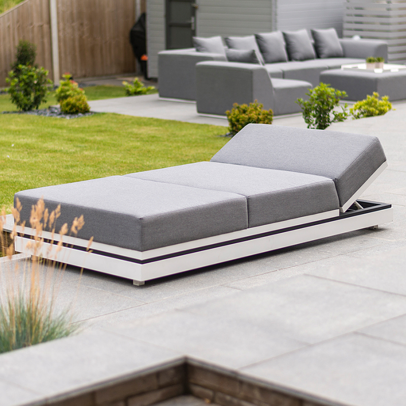 If You Can T Get To A Showroom Or The Brand Does Not Offer This Option There Are Few Garden Furniture Brands That Always Rely On Deliver Top