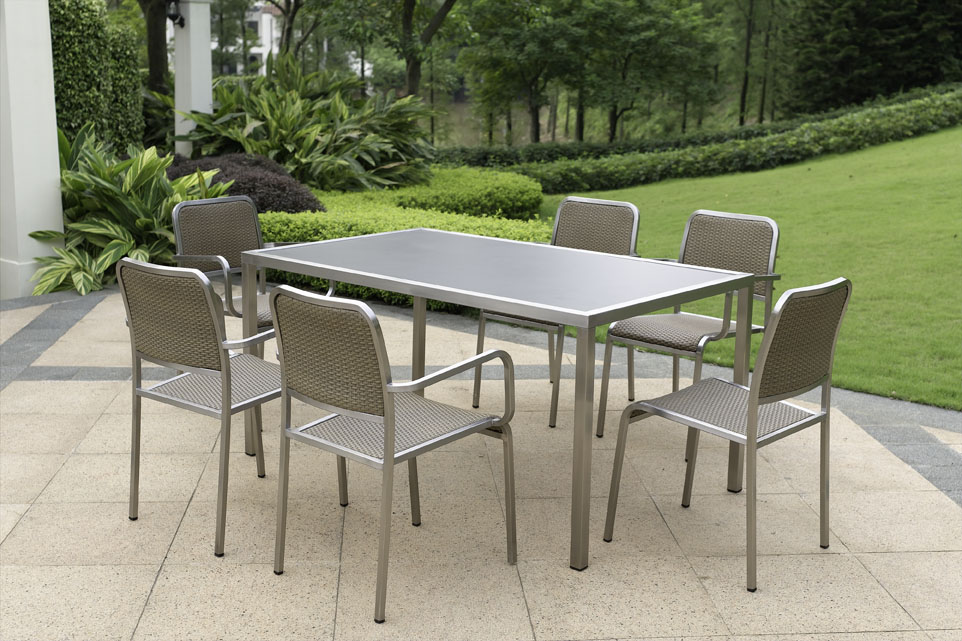 Rustproof Garden Furniture White Stores The Outdoor Living Store