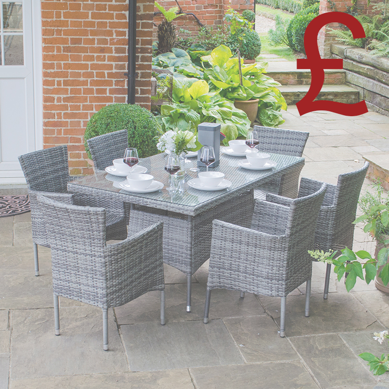 7b433a32630e You will find different types of garden furniture sales at different times  of the year, for example at the start of the garden furniture season,  January, ...