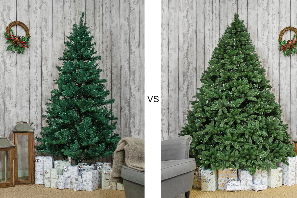 Most Realistic Artificial Christmas Tree.Choosing The Most Realistic Artificial Christmas Tree