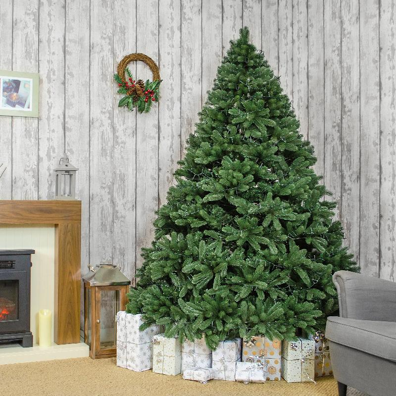 Artificial Christmas Tree Warehouse: Everlands Artificial Christmas Trees