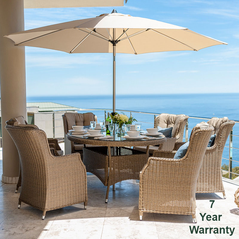 The Frames On Your Rattan Garden Furniture Will Have A Huge Impact How Long Lasts Which Is Why It Extremely Important To Check This