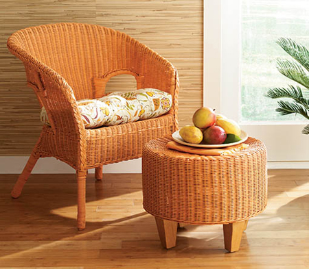 What Is The Difference Between Rattan Rattan Effect