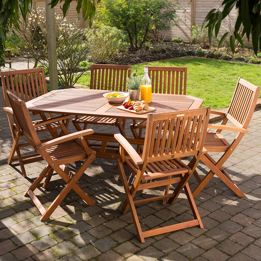 The Best Garden Furniture To Leave Outside