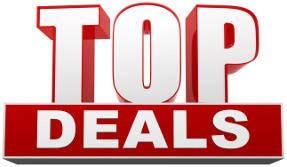 Top Deals on Rattan Garden Furniture