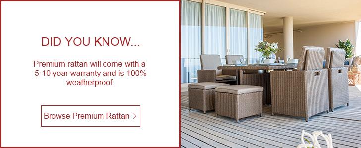 Browse Premium Rattan