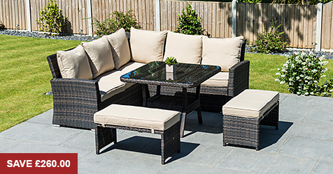 Garden Furniture Special Offers