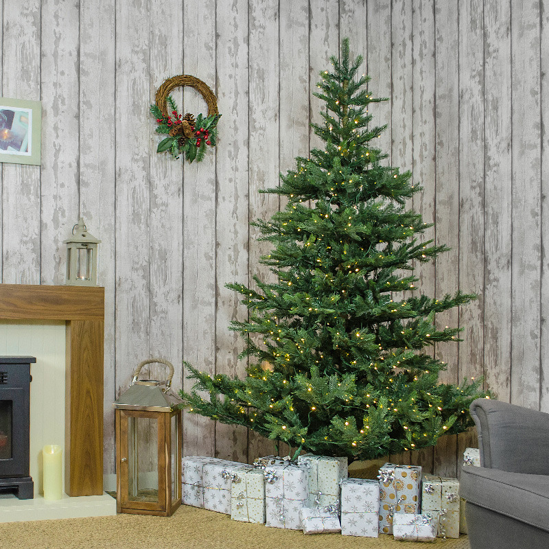 PVC/PE Artificial Christmas Trees