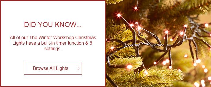 Browse Christmas Lights